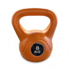 Kettle bell 8kg