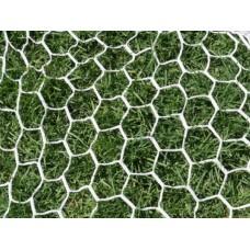 Official Size Nets Hexagon  7.32m x 2.44