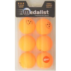 Balls - 3 Star