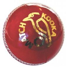 Kooka Match 4pc 156g Red