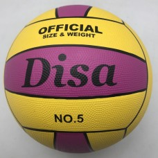 Disa Rubber Netball Moulded size 4, 5