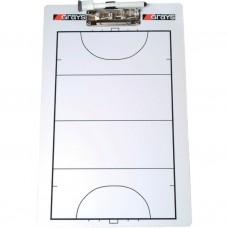 Grays Coaches Hockey Clip Board