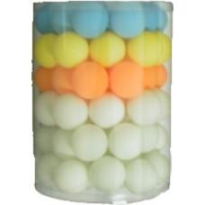 Balls - 1 Star 72pc Jar