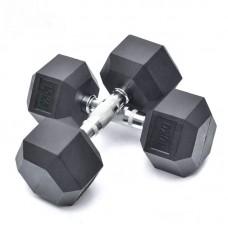 Hexagon Dumbells