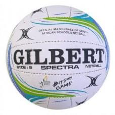 Gilbert Spectra  size 5