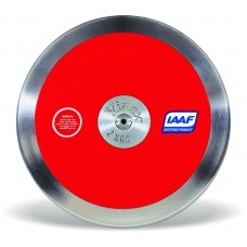 IAAF Certified High Spin Competition