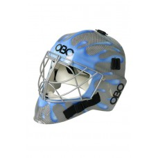 Robo Helmet fg Half Painted